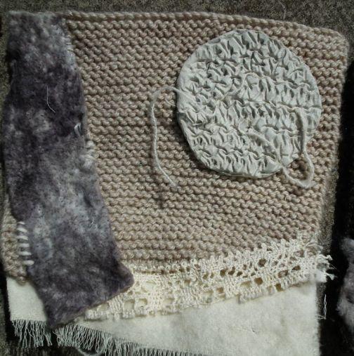 knit tile
