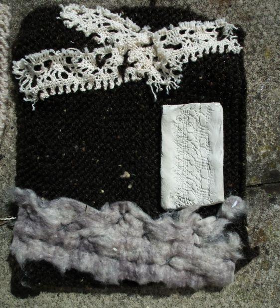 lace tile