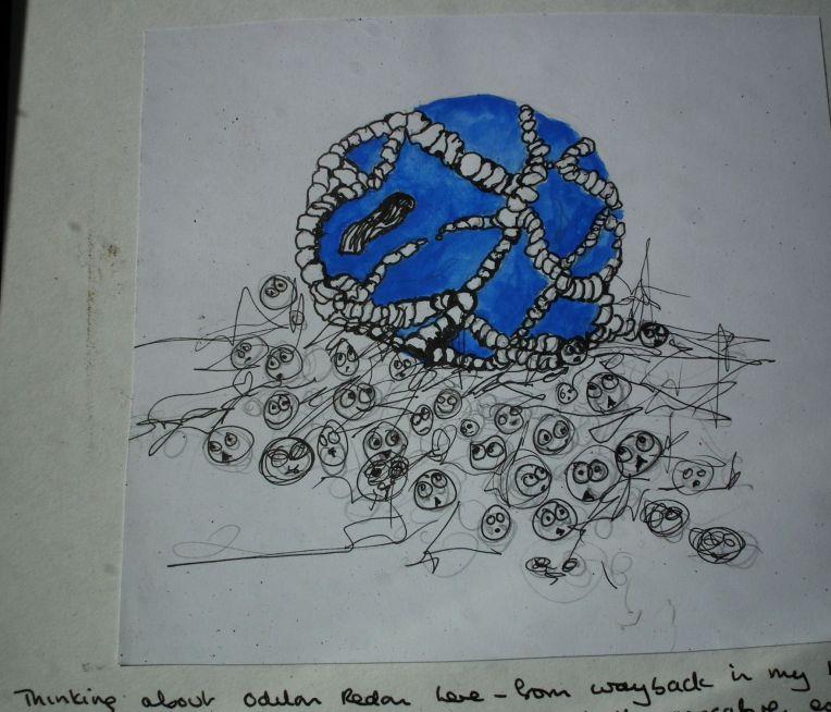 blue-idea-odilon-redon