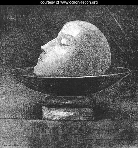 head-of-a-martyr-1877-redon