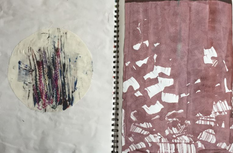 stitched-maroon-in-sketchbook
